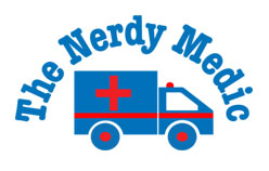 The Nerdy Medic